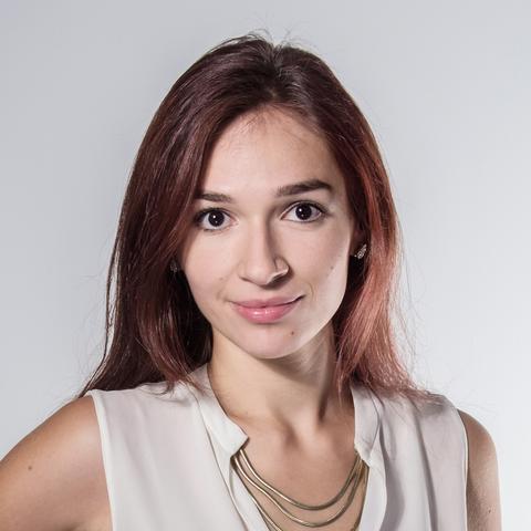 Леся Жеребкина