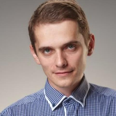 Степан Мацкевич
