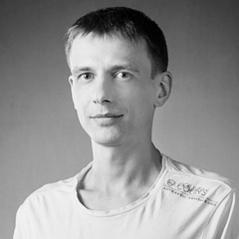 Егор Дыдыкин