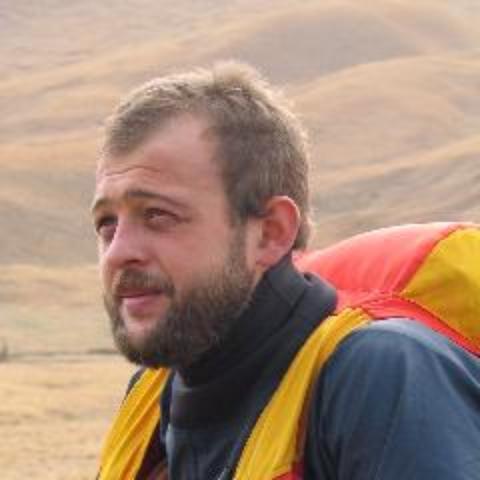 Александр Гудиев