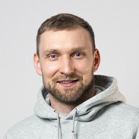 Митя Осадчук