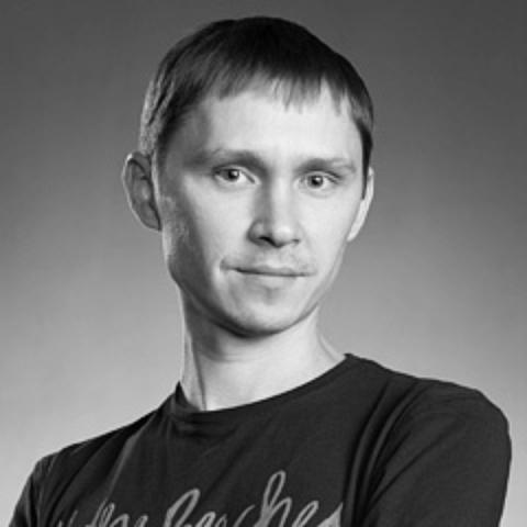Иван Чашкин