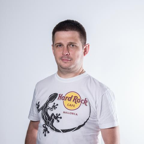 Станислав Михальский