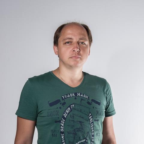 Дмитрий Исайкин