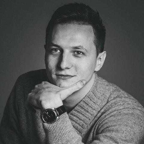 Сергей Шаленко