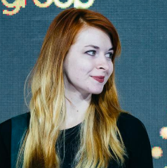 Марина Плешкова
