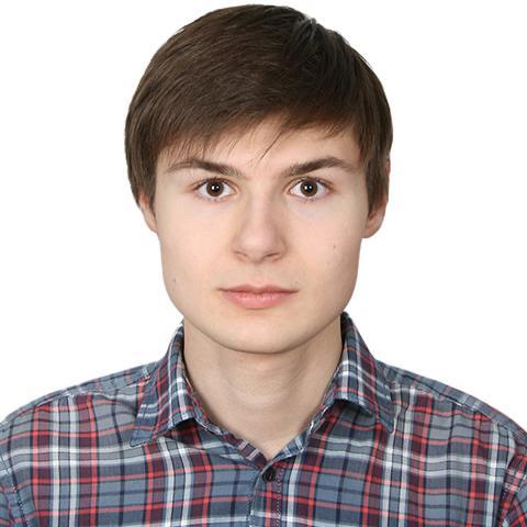 Игорь Анфёров
