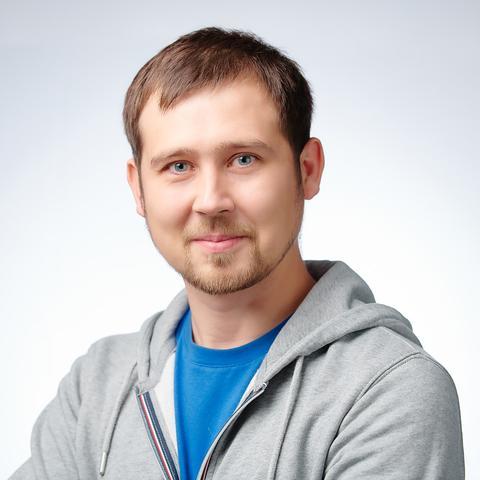 Алексей Крымов