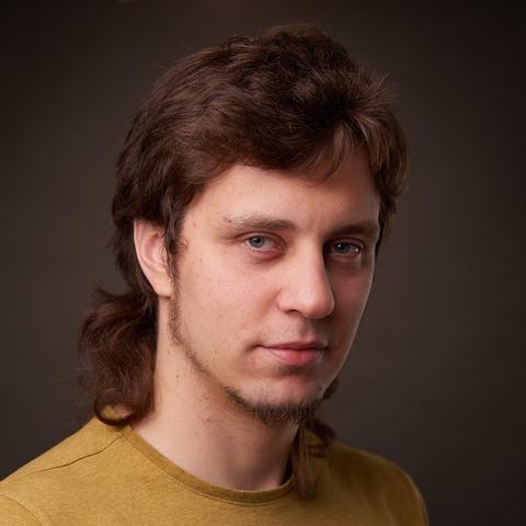 Михаил Баранов
