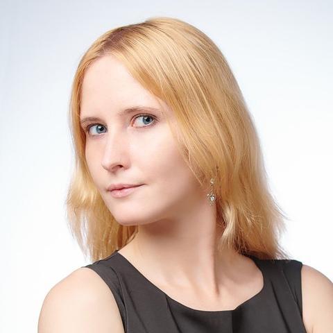 Екатерина Колпакова