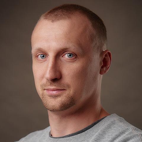 Дмитрий Астапкович